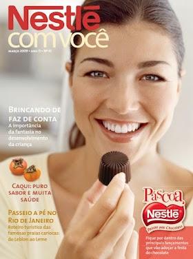 Caqui: Puro Sabor e Muita Saúde - Nestlé