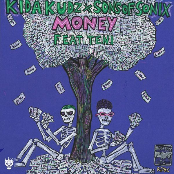 [Music] Kida Kudz ft.Teni, Sons of Sonix – Money