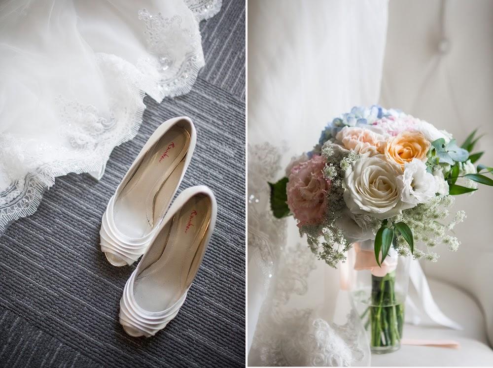 美式婚禮 戶外儀式 推薦