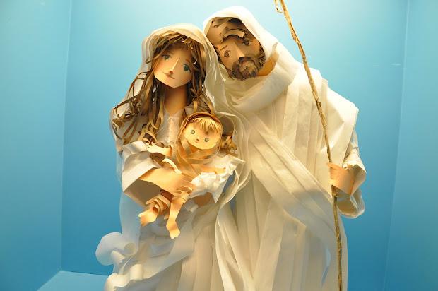 Orbis Catholicus Secundus Modern Christian Art