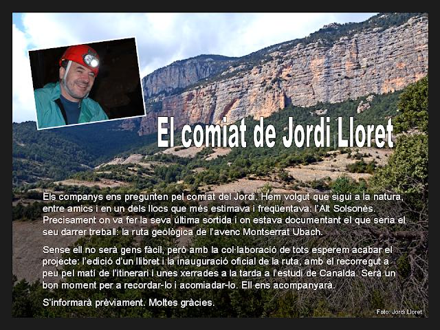 http://sarawakexploracions.blogspot.com.es/2017/03/el-comiat-de-jordi-lloret.html