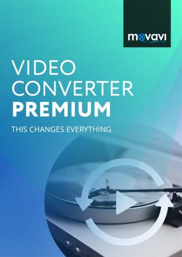 Movavi Video Converter Premium v20.0.1 32-bit & 64-bit (2019) – Download Completo