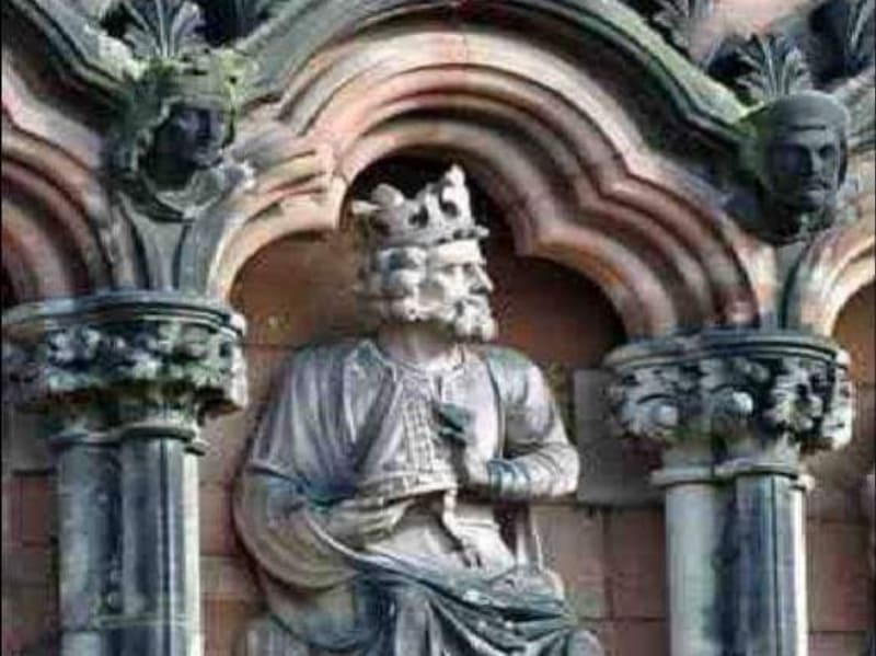 Offa Rex, Raja Muslim Inggris yang Sejarahnya Disembunyikan Gereja