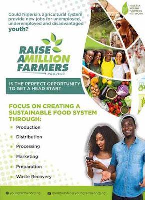 nigeria-young-farmers-network-volunteer-programme