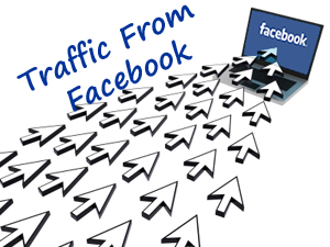 How To Drive Traffic From Facebook To Your Blog | ViralTricks