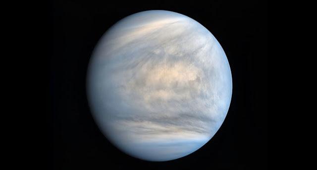 Не Марсом єдиним. Як NASA збирається досліджувати Венеру за допомогою фантастичного дрона
