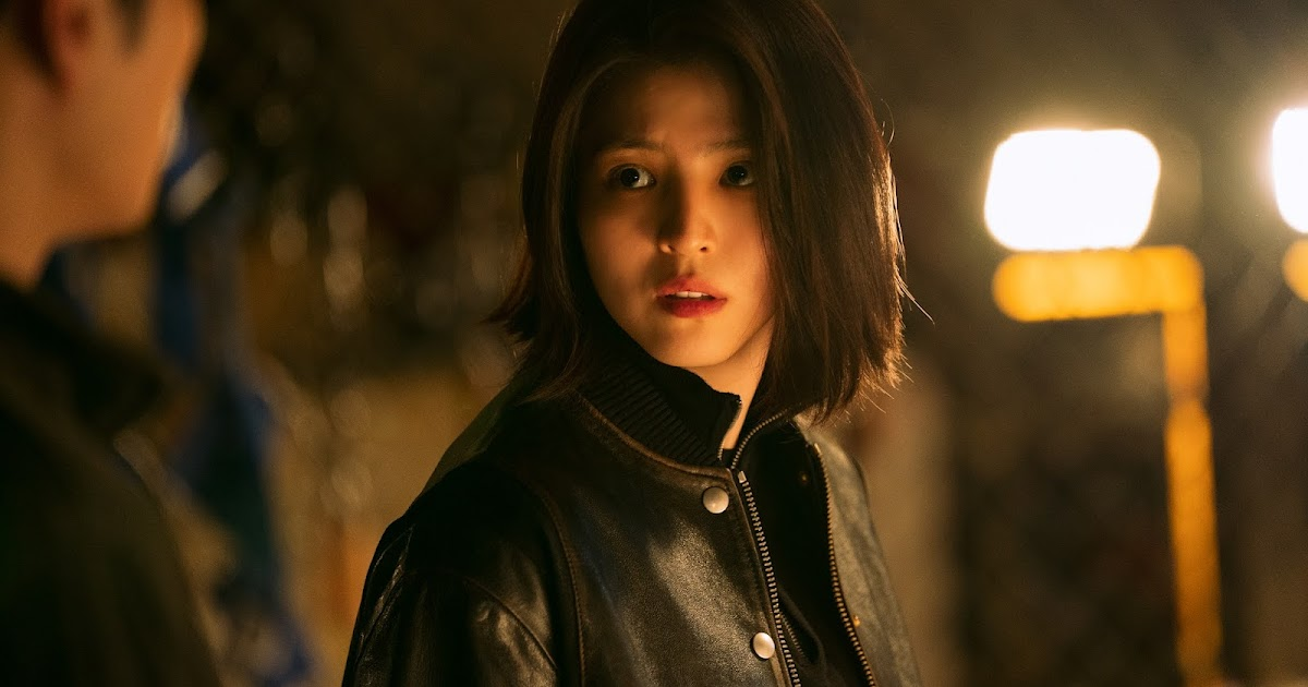 4 Reasons To Catch Han So Hee in 'My Name'