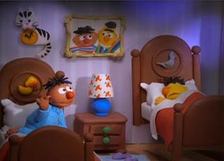 Sesame Street Bert and Ernie's Great Adventures