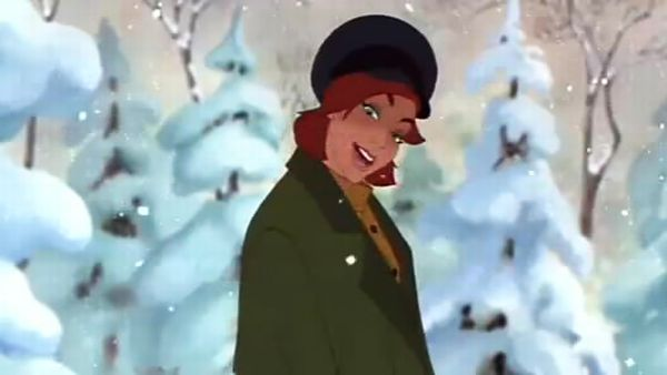 Watch Journey to the Past song from Anastasia