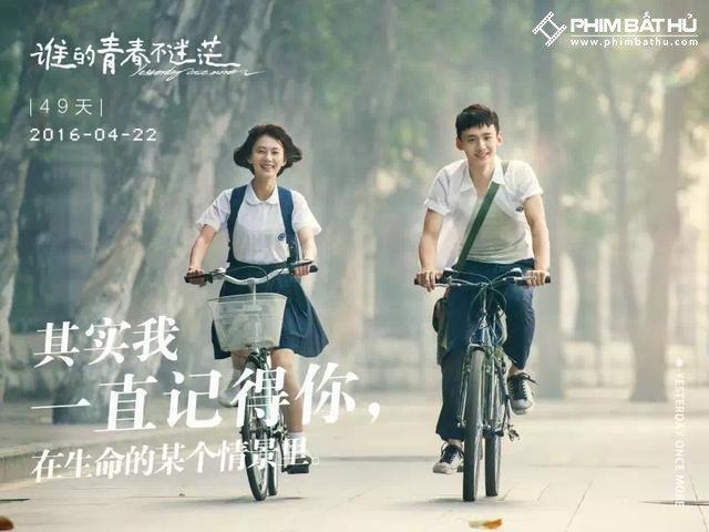 [Góc giải trí] - Xem phim Thanh Xuân Của Ai Không Mơ Hồ Full + Vợ quỷ Full