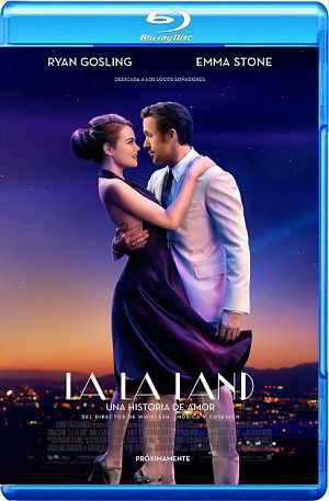 La La Land 2016 WEB-DL 720p