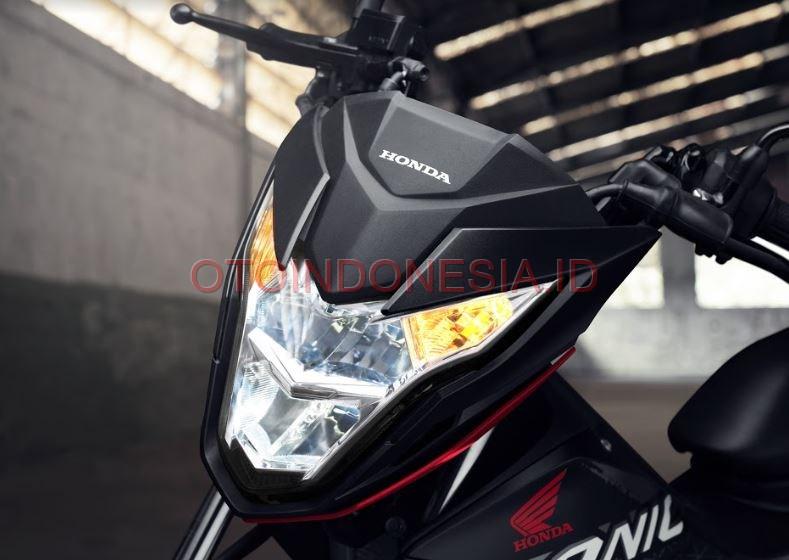 Honda Sonic 150r 2019 Terbaru Review Spesifikasi Dan Harga