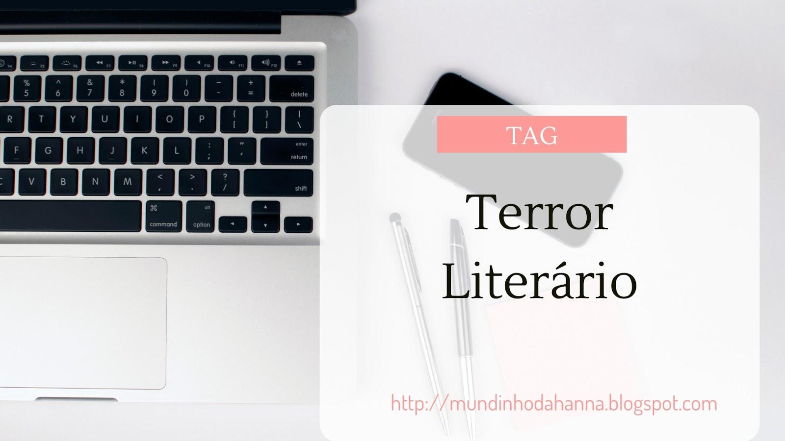 Terror Literário