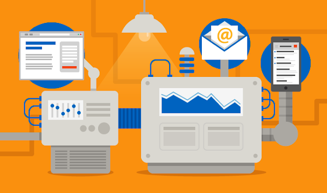 10 Razones para Usar Marketing de Automatización