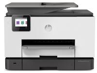 HP Officejet Pro 9020 pilote