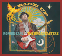 Ronnie Earl & the Broadcasters' Beyond the Blue Door