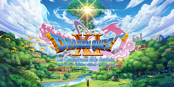 Dragon Quest XI S: Ultimate Edition Review: A Content-Rich Version For Switch, ONE And Xbox Series