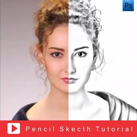 efek lukisan di photoshop