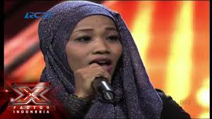 desy gagal di grand final x factor indonesia 2015
