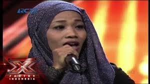 desy gagal di grand final x factor indonesia 2015