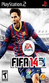 playstation 2 ps2 fifa 14 - FIFA 14 - PS2