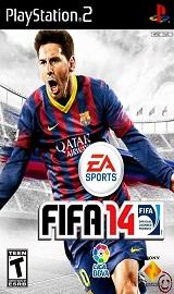 playstation 2 ps2 fifa 14 - FIFA 14 - PS2