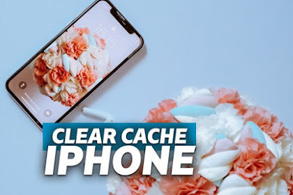 Cara Mudah Menghapus Cache di iPhone Semua Tipe iOS 2021 - masnanta.com