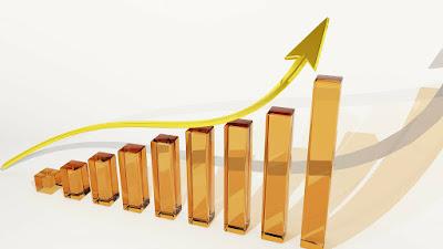 Aktie utdelningar i augusti. 35,7% tillväxt från förra året!
