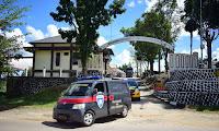 Pasca Keputusan MK, Polisi Jaga Stabilitas Kemanan di Sekadau