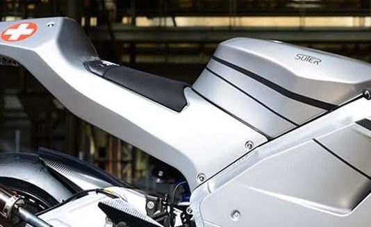 Yuk berkenalan dengan Suter MMX 500 . . motor dengan mesin 2 Tak Injeksi berharga fantastis yang hanya diperuntukan di sirkuit saja