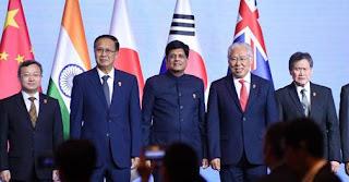 ASEAN India Business Council Meet