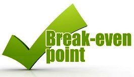 Pengertian, Manfaat dan Analisis BEP