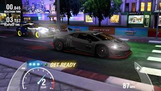 Download Racing Rivals Mod Apk v6.0.2 Terbaru