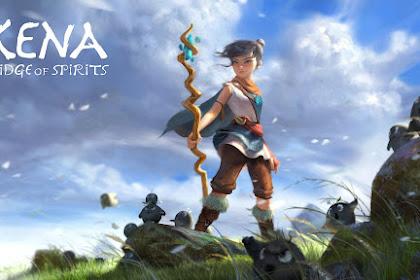 KENA Bridge of Spirits-CODEX Free Download