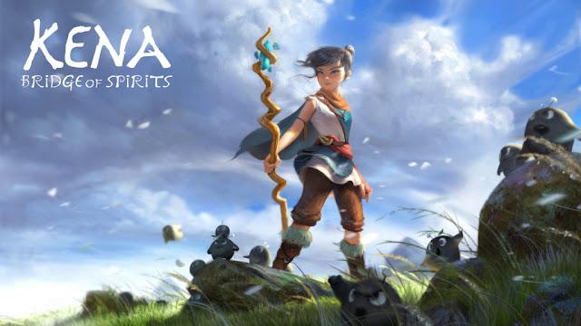 KENA Bridge of Spirits-CODEX Free Download - ReddSoft