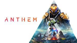 لعبة Anthem