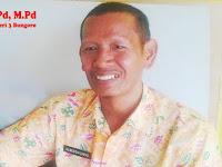 WOW BAJU SERAGAM SISWA SMPN 3 BUNGORO GRATIS, INI RAHASIANYA