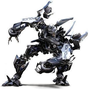 Imágenes de Transformers.