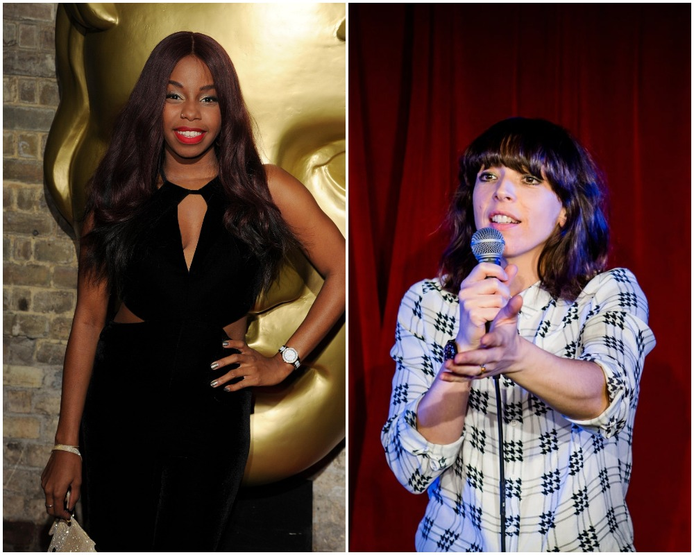 Top 10 Funniest British Female Comedians