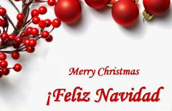 Feliz Navidad Quotes In Spanish. QuotesGram
