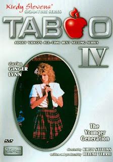 Taboo 4 - 1985