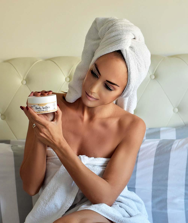consigli idratazione pelle