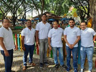 Banco de Reservas Campeón de la primera Copa Interbancaria de Ajedrez Virtual 2020, dedicada al Lic. Samuel Pereyra Rojas