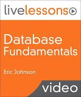 Database Fundamentals LiveLessons