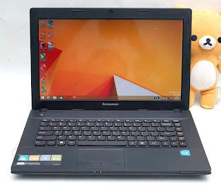 Jual Lenovo G400s Laptop Bekas