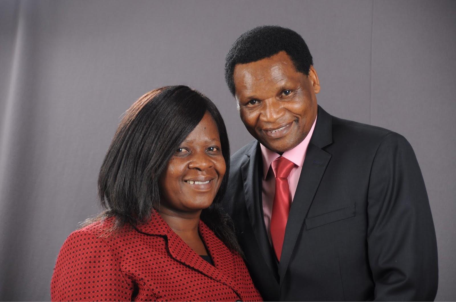 Pastor-S-B-Dambaza