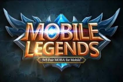 Mantap Cara dapatkan hero dan skin mobile legend