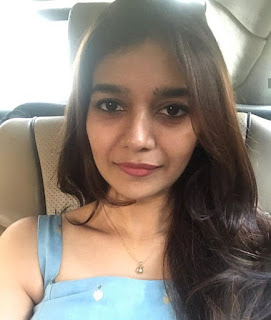 Swathi Reddy Photos