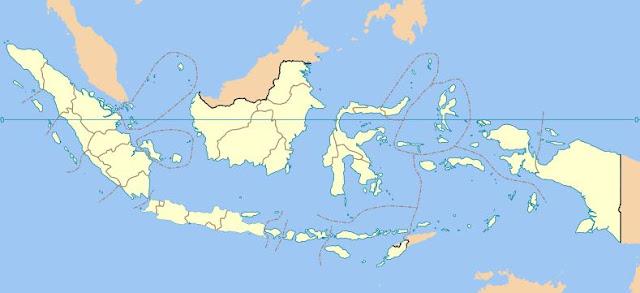 """√ Fakta Unik Nama Negara """"Indonesia"""" Yang Perlu Diketahui"""