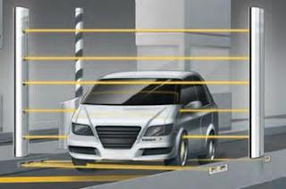Begini Cara Gerbang Tol Mendeteksi Jenis Dan Golongan Kendaraan